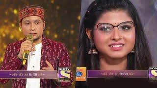 Is Tarah Pawandeep Rajan Karenge Arunita Ko PROPOSE, Sharma Ke Lal Hui Arunita | Indian Idol 12
