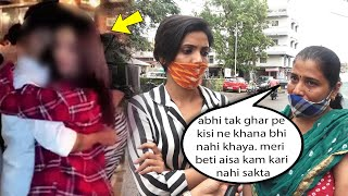 Exclusive - Heena Panchal's Mother got emotional while talking about Heena Panchal's Arrest at party
