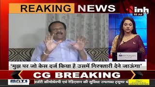 Congress Leader Sajjan Singh Verma बोले- कांग्रेस में कोई दमदार नेता नहीं, जो बुधनी से चुनाव लड़ सके