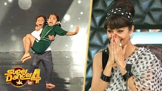 Super Dancer 4 Promo | Soumit Aur Pari Ka HILARIOUS Performance ????