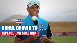 Rahul Dravid In Line To Replace Ravi Shastri As Team India Head Coach, Feels Reetinder Sodhi