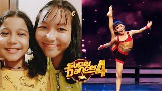 Super Dancer 4 | Florina Ne Super Dancer 1 Ki Masoom Ke Sath Kyon Nikali Photo? Janiye Puri Khabar