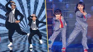 Super Dancer 4 Promo   Florina - Tushar Shetty Vs Esha - Sonal Biggest Battle