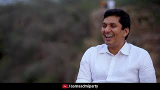 """Watch """"अनकही-Unfiltered"""" Shaleen Mitra Conversation with AAP Leader Saurabh Bharadwaj - Coming Soon"""