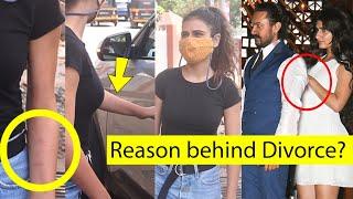 Fatima Sana Shaikh Spotted after Aamir Khan & Kiran Rao Divorce | Reason Behind Divorce?