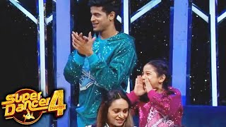 Super Dancer 4 NEW Promo | Florina Aur Tushar Shetty Ka DISCO Performance, Dhamakedar Look
