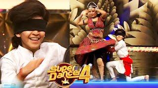 Super Dancer 4 NEW Promo   Arshiya Aur Anuradha Ne Apne Performance Se Jeeta Judges Ka Dil