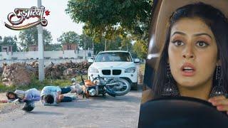 Udaariyaan Update   Fateh Aur Tejo Ke Sath Ye Kya Kar Diya Jasmine Ne, Shocking