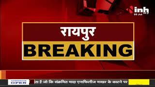 Chhattisgarh News : DMF की बैठक में विधायकों की नाराजगी पर Former Minister Brijmohan Agrawal का बयान
