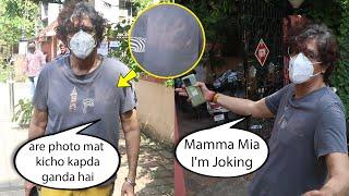 Chunky Pandey Full Comedy With Media | Mera kapada accha nahi hai Mamma Mia I'm Joking ???? ????