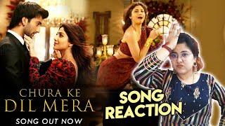 Super Dancer 4 Ki Judge Shilpa Shetty Ka Song Chura Ke Dil Mera 2.0 | Hungama 2 | Reaction