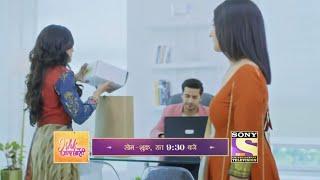 Ishk Par Zor Nahi Update   7th July 2021   Courtesy Sony TV