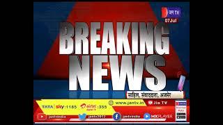 ACB Trap | Ajmer भाजपा पार्षद के घर ACB की कार्रवाई, देवेंद्र और किशन को 2 लाख की रिश्वत लेते दबोचा