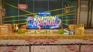 Khatron Ke Khiladi 11 Launch | First Look | Darr Vs Dare