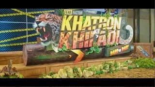Khatron Ke Khiladi 11 GRAND Launch | Darr Vs Dare | Rohit Shetty