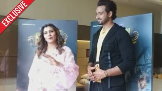 Exclusive: Saurabh Jain And Aastha Gill | Khatron Ke Khiladi 11