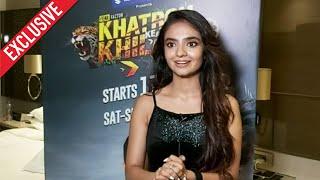 Exclusive: Anushka Sen Shares Her Experience Of Khatron Ke Khiladi 11