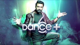 Dance Plus Season 6 Promo Out | Remo D'Souza, Dharmesh, Punit Pathak, Shakti Mohan