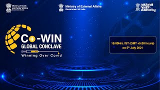 Co-WIN Global Conclave
