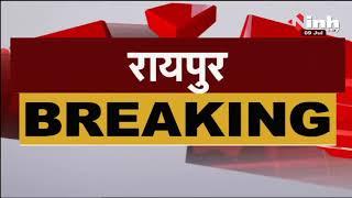 Chhattisgarh को फिर मिली Ruburn Mission के तहत किए जा रहे कार्यो को National Level पर सराहना