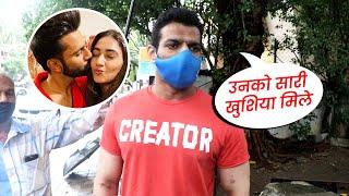 Karan Patel Ne Rahul Vaidya Aur Disha Parmar Ke Shadi Par Kahi Ye Baat