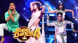 Super Dancer 4 Promo   Tiger Pop, Sadhvi Mujumdar, Paramdeep Singh Karenge Perform