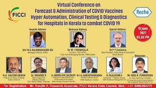 Forecast & Administration of COVID Vaccines