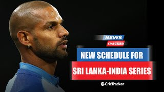 Sri Lanka-India Series To Get Underway From July 18, Confirms BCCI Secretary Jay Shah