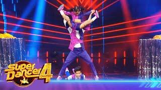 Super Dancer 4 NEW Promo | Pari - Pankaj Ke Sath Akshit Ka Super Performance