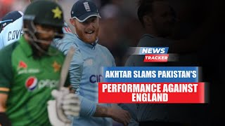 Shoaib Akhtar Slams Pakistan After The Defeat Against England's Alternate Team & More Cricket News