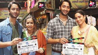 Pavitra Rishta 2   Shaheer Sheikh As Manav & Ankita As Archana   Shooting Begins