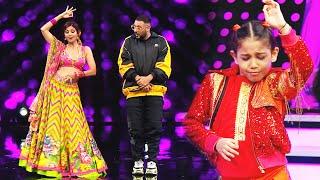 Super Dancer 4 Promo   Shilpa Shetty, Rapper Badshah Aur Florina Ka GENDA PHOOL Performance