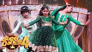 Super Dancer 4   Winner Rupsa, Esha Aur Super Guru Sonal Ka Behind The Scene Moment