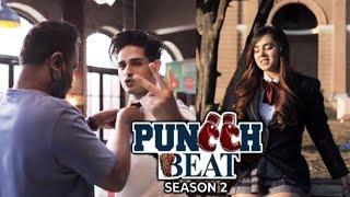 Puncch Beat Season 2 Star Cast Ne Bataya Rosewood High School Ka Shooting Experience