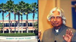 Kalam Fellowship for South Florida Research