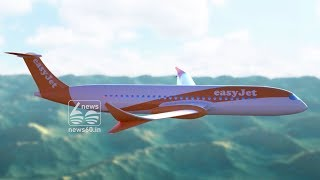 EasyJet expects to be flying electric planes by 2030