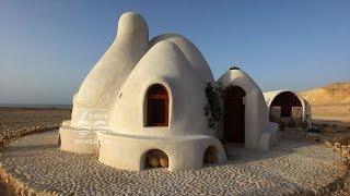 house that overcomes nature calamities