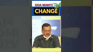 #ArvindKejriwal #reel #Aap #AAPGoa #GoaPolitics #LatestWhatsappStatus