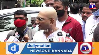 Indrajit Lankesh : ಸೆಲಬ್ರಿಟಿಗಳು ಎಸ್ಕೇಪ್ ಆಗ್ತಿದ್ದಾರೆ..| Challenging Star Darshan |