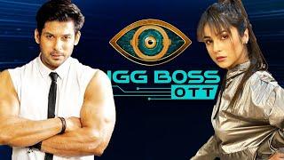 Bigg Boss 15 OTT   Sidharth Shukla Aur Shehnaaz Gill Karenge Premiere Episode Host?