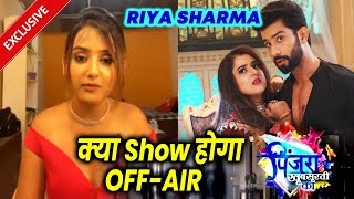 Pinjara Khubsurati Ka   Riya Sharma On Show, Memories, Bigg Boss 15 & More...   Exclusive Interview