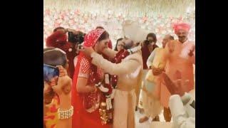 Finally Ho Gayi Rahul Vaidya Aur Disha Parmar Ki Shaadi