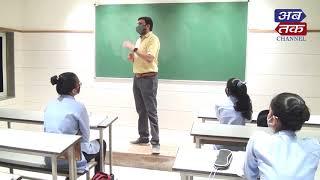 શાળાઓના તાળાં ખૂલ્યા : વાલીઓના સમંતિપત્ર સાથે વિધાર્થીઓને પ્રવેશ અપાયા- ડૉ.કેતન ભળોડિયા (SOS)
