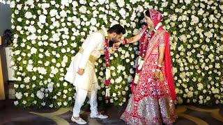 Rahul Vaidya Aur Disha Parmar FULL WEDDING HD Video   Must Watch