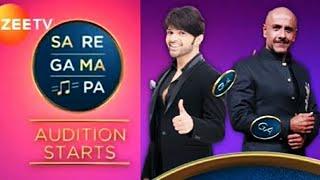 Indian Idol 12 Ke Baad Ab Sa Re Ga Ma Pa 2021 Ke Auditions Shuru, Himesh Honge Judge