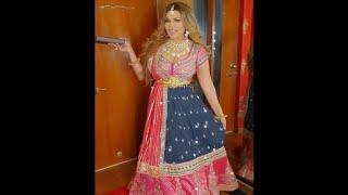 Rahul-Disha Ke Sangeet Par Rakhi Sawant Ka Dhamaka | #Dishul Wedding