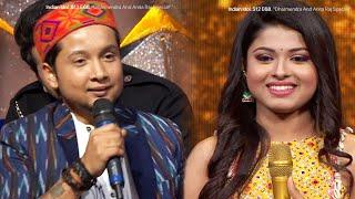 Arunita Aur Pawandeep GRAND Finale Tak Kar Denge Pyaar Ka Izhar? | Indian Idol 12