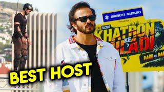 Khatron Ke Khiladi 11 | Fans Ne Rohit Shetty Ko Kaha BEST HOST
