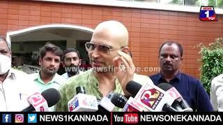 Indrajit Lankesh : ಹೊಡೆದಾಟದ CCTV ಫುಟೇಜ್ ರಿಟ್ರೀವ್ ಆಗುತ್ತೆ   Darshan Controversy