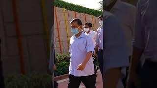 Journey of #ArvindKejriwal #DelhiCM #AamAadmiParty